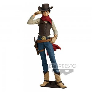 One Piece - Treasure Cruise World Journey Monkey D. Luffy