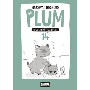 Plum. Historias Gatunas nº 14