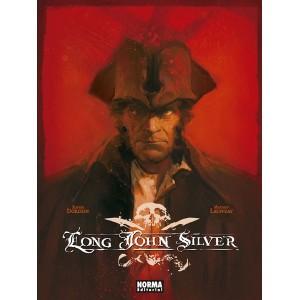 Long John Silver (Edición integral)
