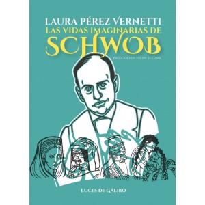 Las vidas imaginarias de Schwob