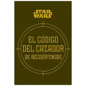 Star Wars: El código del cazador de recompensas