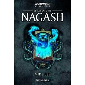 Warhammer: El ascenso de Nagash