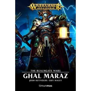 Warhammer: Ghal Maraz
