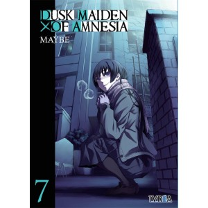 Dusk Maiden of Amnesia nº 07