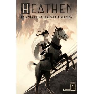 Heathen nº 01
