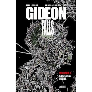 Gideon Falls nº 01
