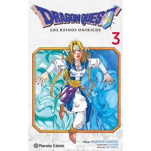 Dragon Quest VI nº 03