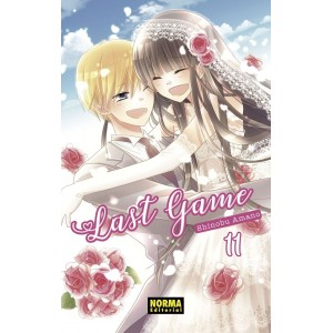 Last Game nº 11