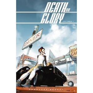 Death or Glory nº 01