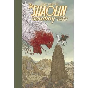 Shaolin Cowboy nº 01