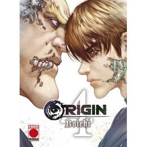 Origin nº 04