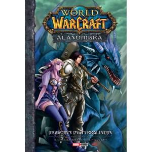 World of Warcraft: Ala Sombra nº 01