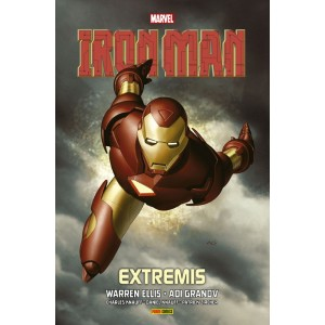 Marvel Integral. Iron Man: Extremis