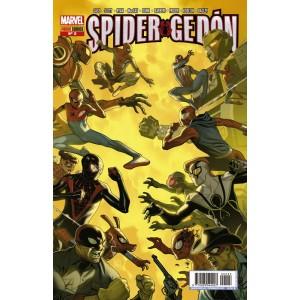Spidergedón nº 03