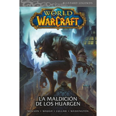 World of Warcraft nº 06