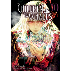 Children of the Whales nº 10