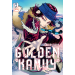Golden Kamuy nº 12