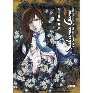Sakura Gari: En busca de los cerezos en flor nº 02