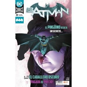 Batman nº 85/30