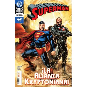 Superman nº 84/ 05