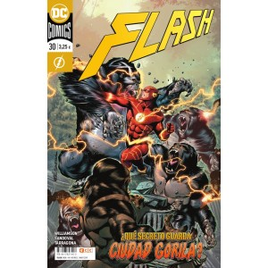 Flash nº 44/ 30