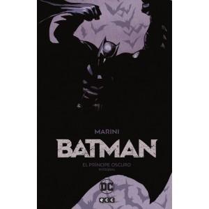 Batman: El príncipe oscuro (Edición integral)