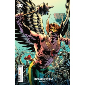 Hawkman: Despertar