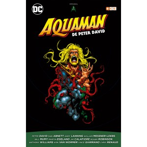 Aquaman de Peter David nº 03