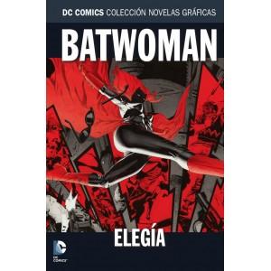 Colección novelas gráficas nº 81: Batwoman: Elegía