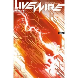 Livewire nº 01