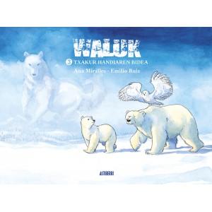 Waluk nº 03 (Euskera)