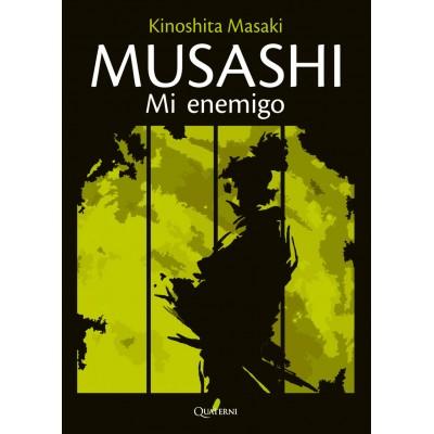 Musashi, mi enemigo