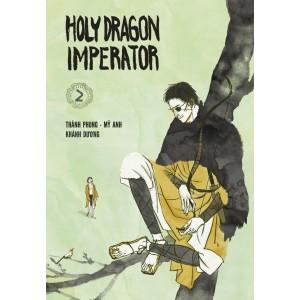Holy Dragon Imperator nº 02
