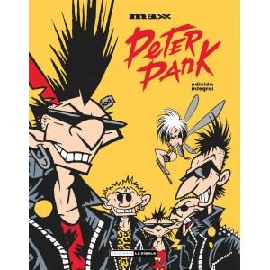 Peter Pank (Edición rústica)