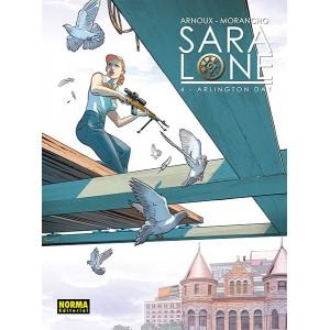 Sara Lone nº 04: Arlington Day