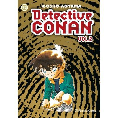 Detective Conan Vol.2 nº 93