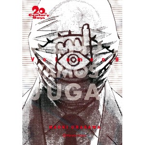 20th Century Boys Kanzenban nº 08