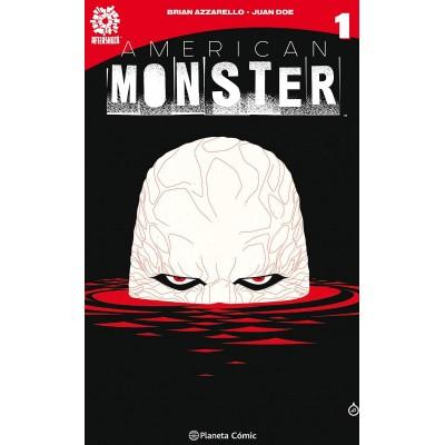 American Monster nº 01