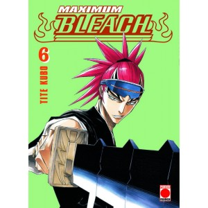 Bleach Maximum nº 06