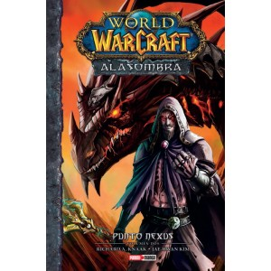 World of Warcraft: Ala Sombra nº 02