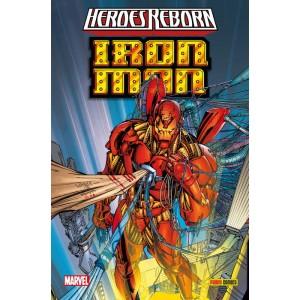 Héroes Marvel - Heroes Reborn: Iron Man
