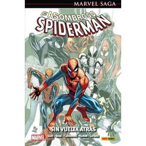 Marvel Saga nº 79. El asombroso Spiderman nº 37