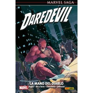 Marvel Saga nº 80. Daredevil nº 22
