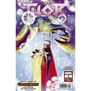 Thor nº 96