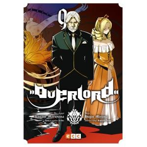 Overlord nº 09