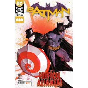 Batman nº 86/31