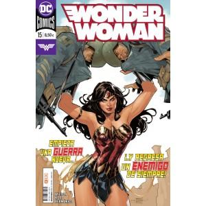 Wonder Woman nº 29/ 15