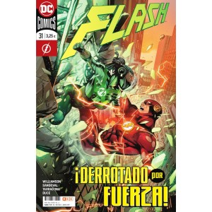 Flash nº 45/ 31