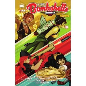 Bombshells nº 04: Reinas