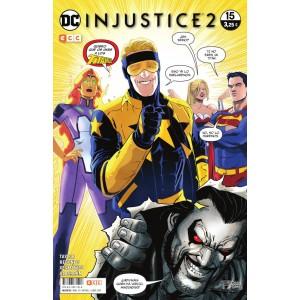 Injustice: Gods among us nº 73